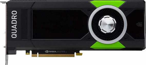 Hp Nvidia Quadro P5000 16gb Graphics Z0b13aa ®