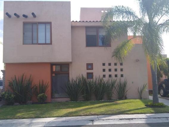 Casa Sola En Renta Puerta Real