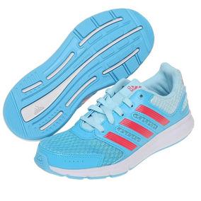 Tenis adidas Lk Sport Infantil Azul