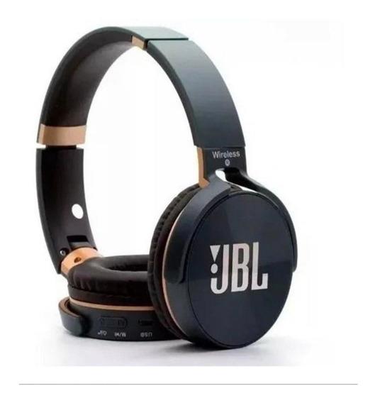 Fone Bluetooth Ouvido Jbl 950bt Sem Fio Headphone Everest