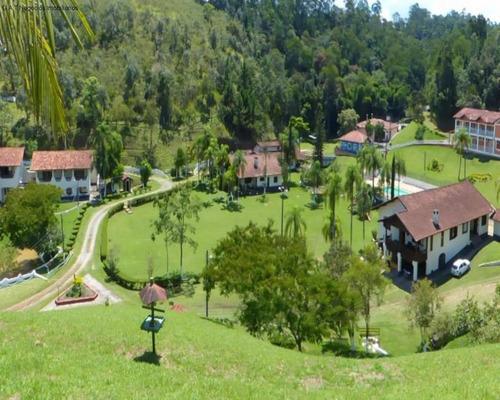 Imagem 1 de 24 de Hotel Fazenda Venda, Cajamar/sp - Hf00007 - 34161629