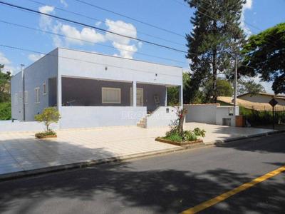 Casa Para Venda E Locação. Condomínio Monte Catine, Km 39 Da Raposo Tavares. - Ca15313