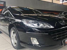 Peugeot 407 Allure Sedan