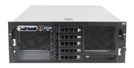 Server Dell Poweredge R905 - 4xamd Opteron 8378 Qc-64gb Ram