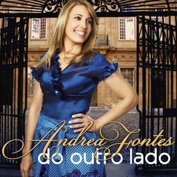 Cd Andrea Fontes - Do Outro Lado