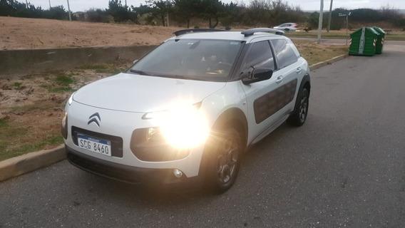 Citroën C4 Cactus Fell