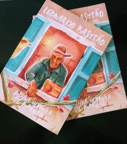 Livro Minha Herança De Matuto - Leonardo Bastião
