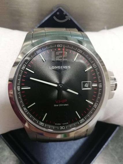 Reloj Longines Efc, Conquest