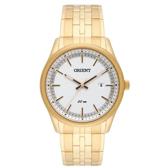 Relógio Orient Masculino Mgss1114 S1kx.