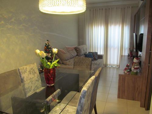 Apartamentos - Ref: V7384