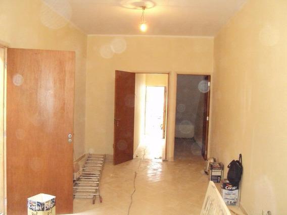 Casa Com 1 Dormitório Para Alugar, 100 M² Por R$ 1.800,00/mês - Barra Funda - São Paulo/sp - Ca0999
