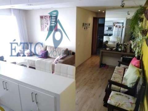 Apartamento - Vila Prudente - Ref: 1204 - V-ap541