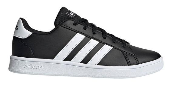 Zapatillas adidas Grand Court K Niño