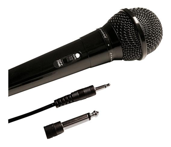Microfone Dinâmico Omnidirecional One For All Mod.sv5900