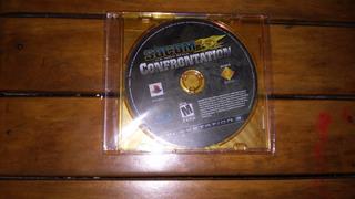 Socom Confrotation - Ps3