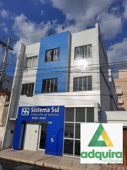 Apartamento Padrão Com 1 Quarto No Sistema Sul - 5535-l