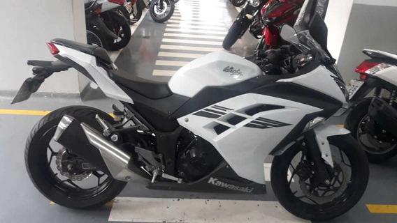 Kawasaki Ninja 300 Semi Nova