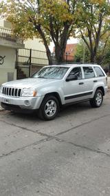 Vendo O Permuto Jeep Grand Cherokee Crd 3.0 Laredo V6 At