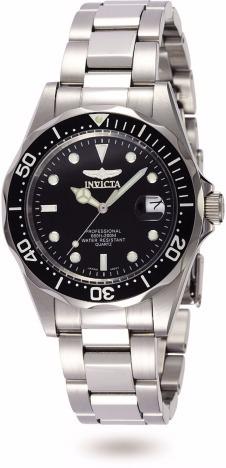 Relogio Invicta Pro Diver Mod: 8932