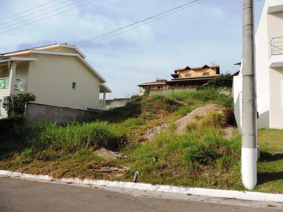 Terreno Em Condomínio Villagio Capriccio, Louveira/sp De 0m² À Venda Por R$ 350.000,00 - Te548917
