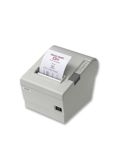 Impressora Fiscal Ecf Epson... Leia O Anúncio