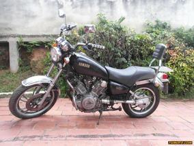 Yamaha Virago 750 501 Cc O Más