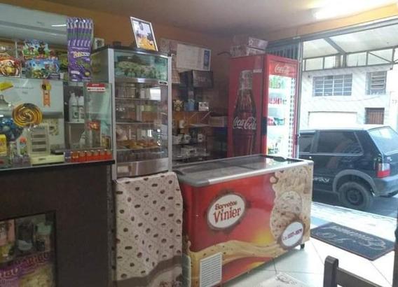 Sorveteria Lanchonete E Cafeteria