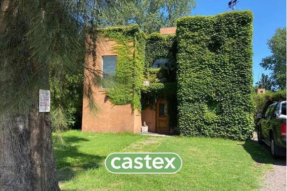 Casa De 3 Dormitorios En Venta En El Molino, Pilar