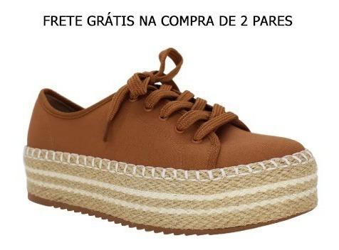 Oferta Tênis Beira Rio,conforto