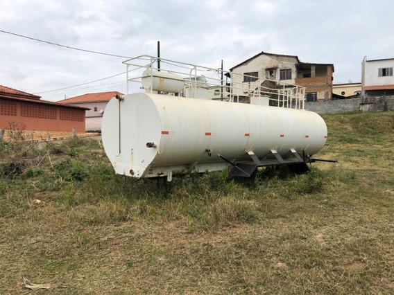 Tanque De Água Com Bomba 16mil Litros