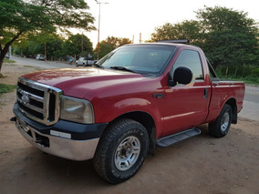 Ford F-100 3.9 Cab. Simple Xlt 4x2 2011