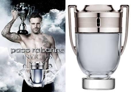 Oferta Por San Valentín!! Paco Rabanne Invictus 100 Ml.