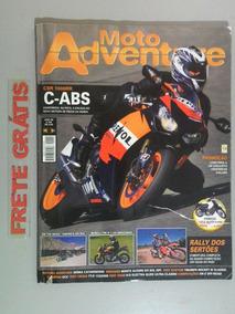 Revista Moto Adventure - Ano 9 Nr 104