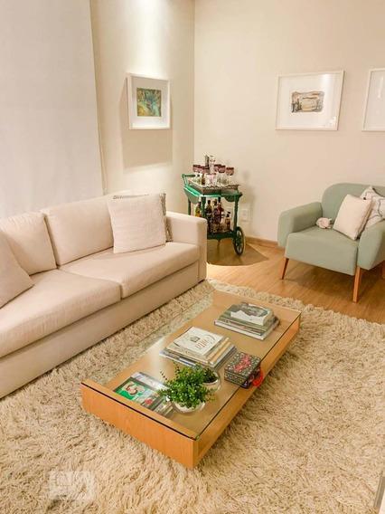 Apartamento Para Aluguel - Jardim Paulista, 2 Quartos, 92 - 893054745