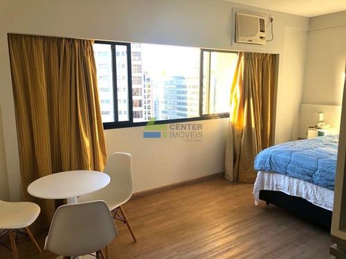 Imagem 1 de 10 de Apartamento - Vila Clementino - Ref: 13816 - V-871813