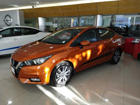 Nissan Versa A Credito Sin Comprobar Ingresos Enganche 17000