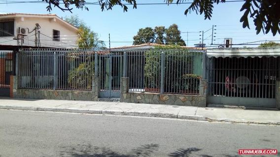 Casa En Venta La Fundacion -vanessa 04243219101
