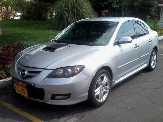 Mazda 3 Aut.2.0 Full Equipo
