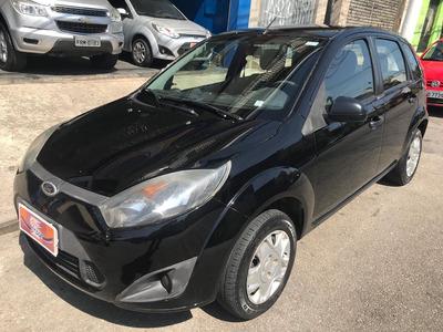 Ford - Fiesta Rocam 1.6 - 2012
