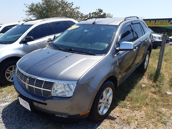 Lincoln Mkx 3.5 4x2 Mt 2010