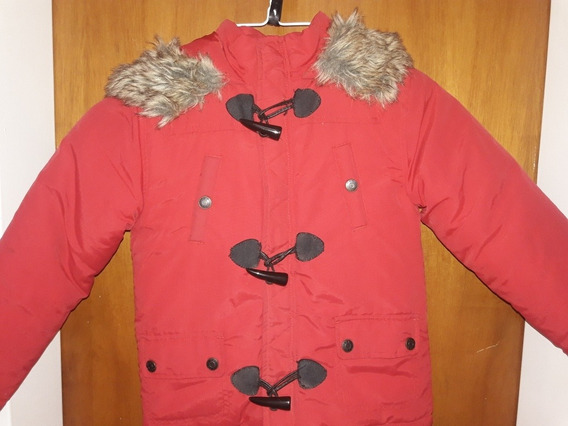 Chaqueta Epk, Impecable Talla 6, Capucha Impecable 15 Vrds