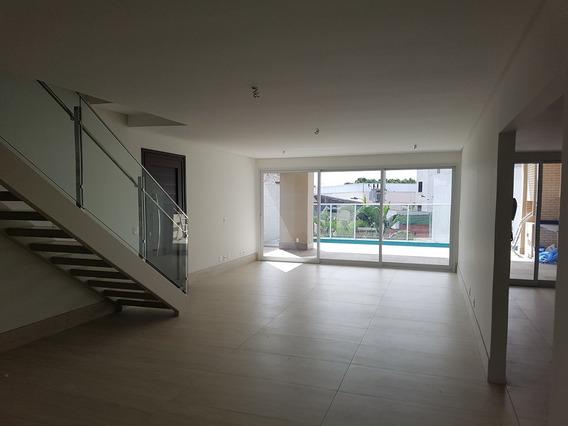 Casa Condomínio Fechado De Alto Padrão Na Mata Da Praia. - 2001324