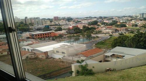 Imagem 1 de 27 de Apartamento Residencial Para Venda E Locação, Vila Sfeir, Indaiatuba - Ap0515. - Ap0515