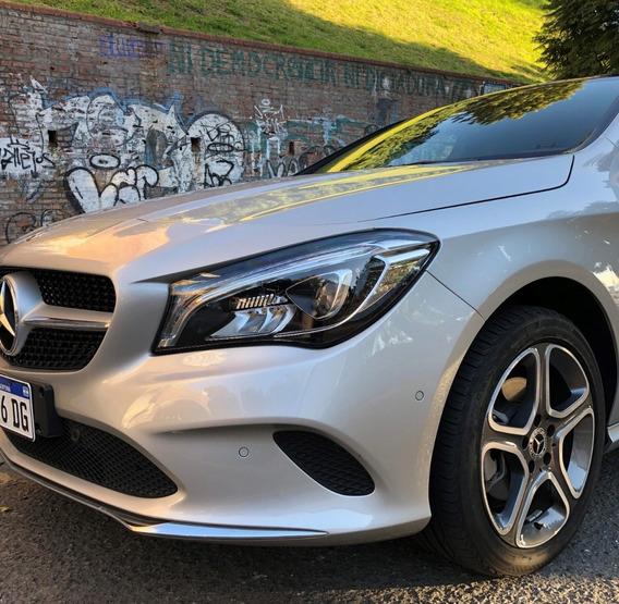 Mercedes Benz - Cla 200 - Año 2019