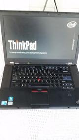 Notebook Lenovo Thinkpad T510 I5 3gb Hd160gb