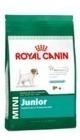Royal Canin Mini Junior Perro 7,5 Kg. Envío Gratis Santiago