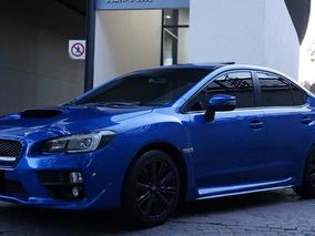 Subaru Impreza Wrx 2.0 268cv Cvt