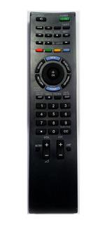 Control Remoto Tv Lcd Sony Kdl 32 40 42 Linea Bx Ex