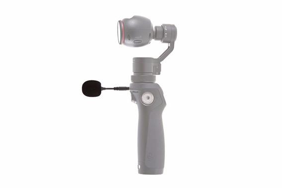 Part 44 Dji Osmo Microfone Fleximic Fm15 - Freehobby