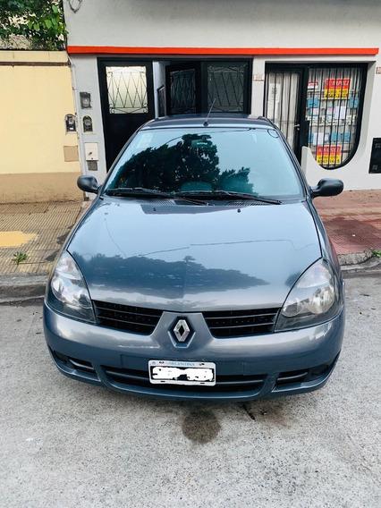 Renault Clio 2 1.2 Plus Mod: 2010